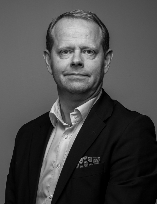 Johan Eklind, Country Manager Tefal - OBH Nordica Group AB